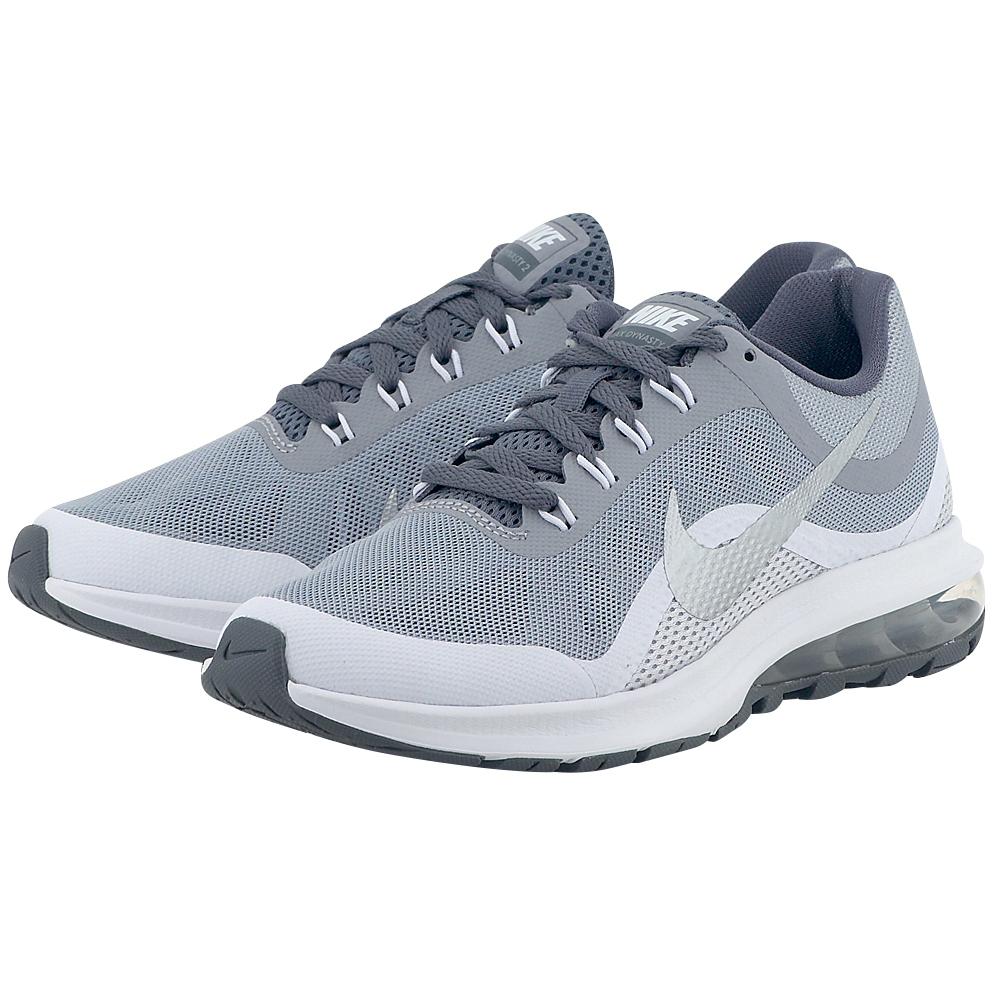 Nike – Nike Air Max Dynasty 2 Running Shoe 852445004-3 – ΓΚΡΙ