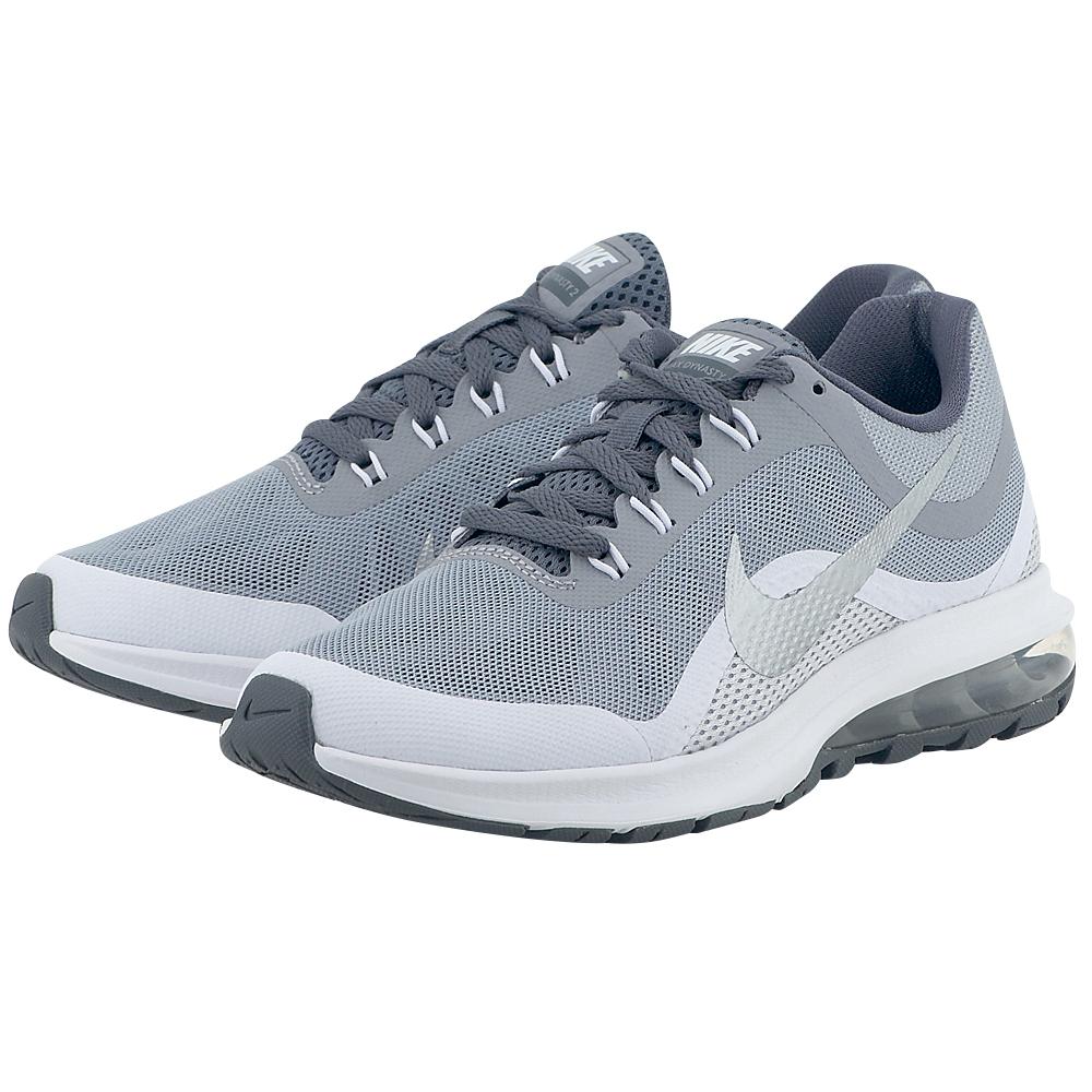 Nike - Nike Air Max Dynasty 2 Running Shoe 852445004-3 - ΓΚΡΙ