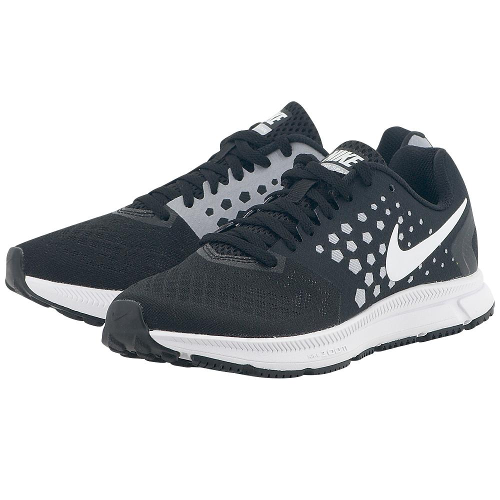 Nike – Nike Zoom Span 852450003-3 – ΜΑΥΡΟ