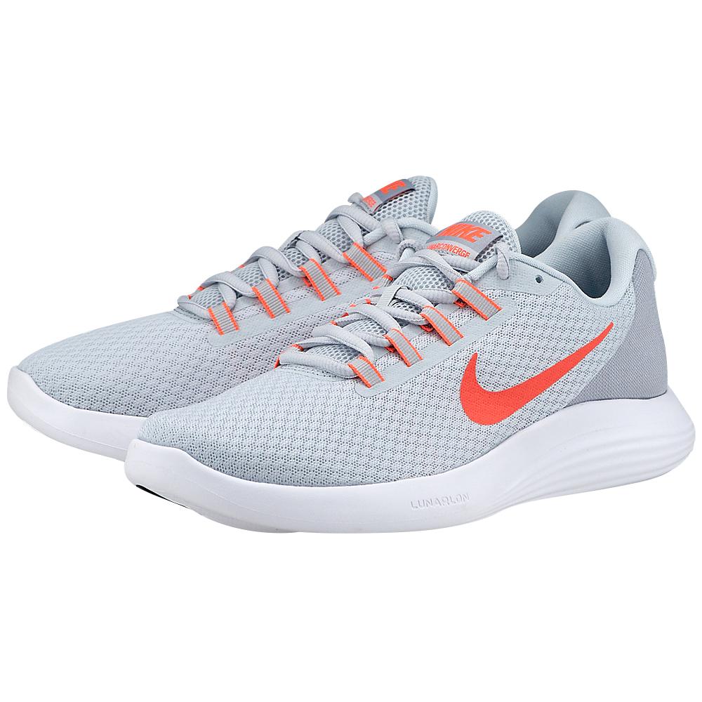 Nike – Nike LunarConverge 852462-005 – ΓΚΡΙ
