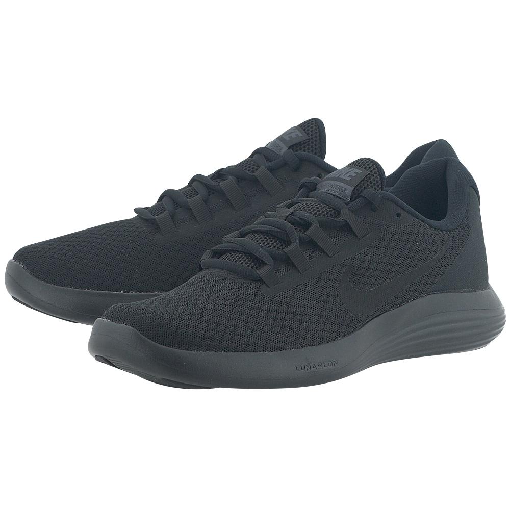 Nike - Nike Men's LunarConverge Running Shoe 852462-010 - ΜΑΥΡΟ
