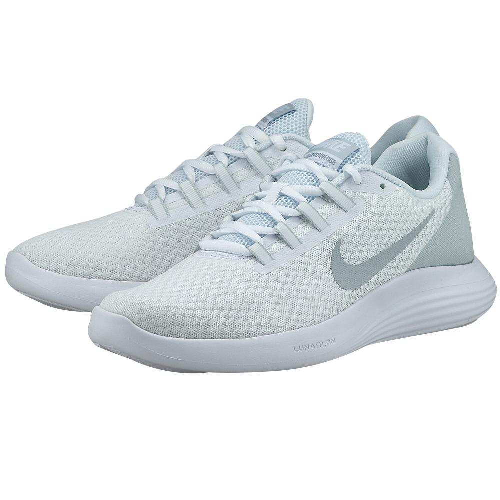 3f771c7dd07 Nike - Nike LunarConverge Running 852462100-4.. - ΛΕΥΚΟ …