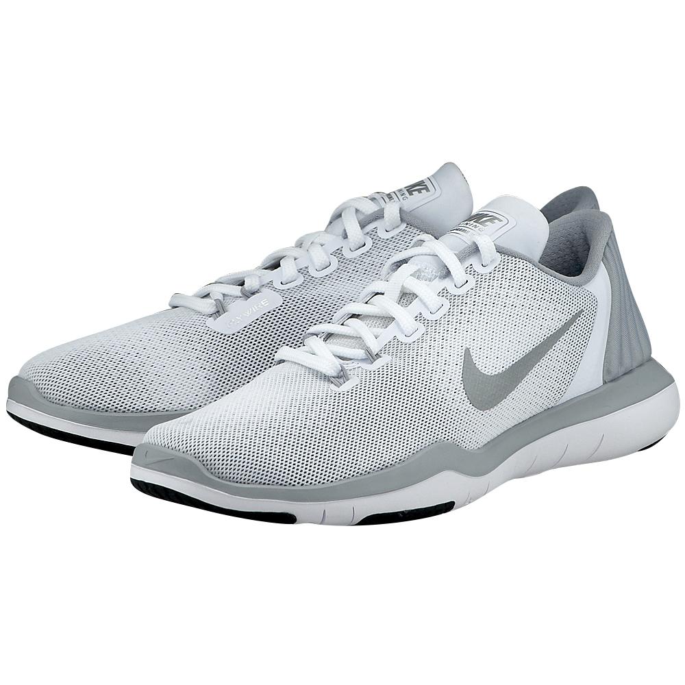 Nike – Nike Flex Supreme TR 5 Training 852467100-3 – ΛΕΥΚΟ