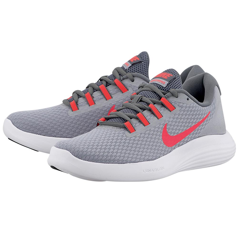 Nike – Nike LunarConverge Running 852469-009 – ΓΚΡΙ