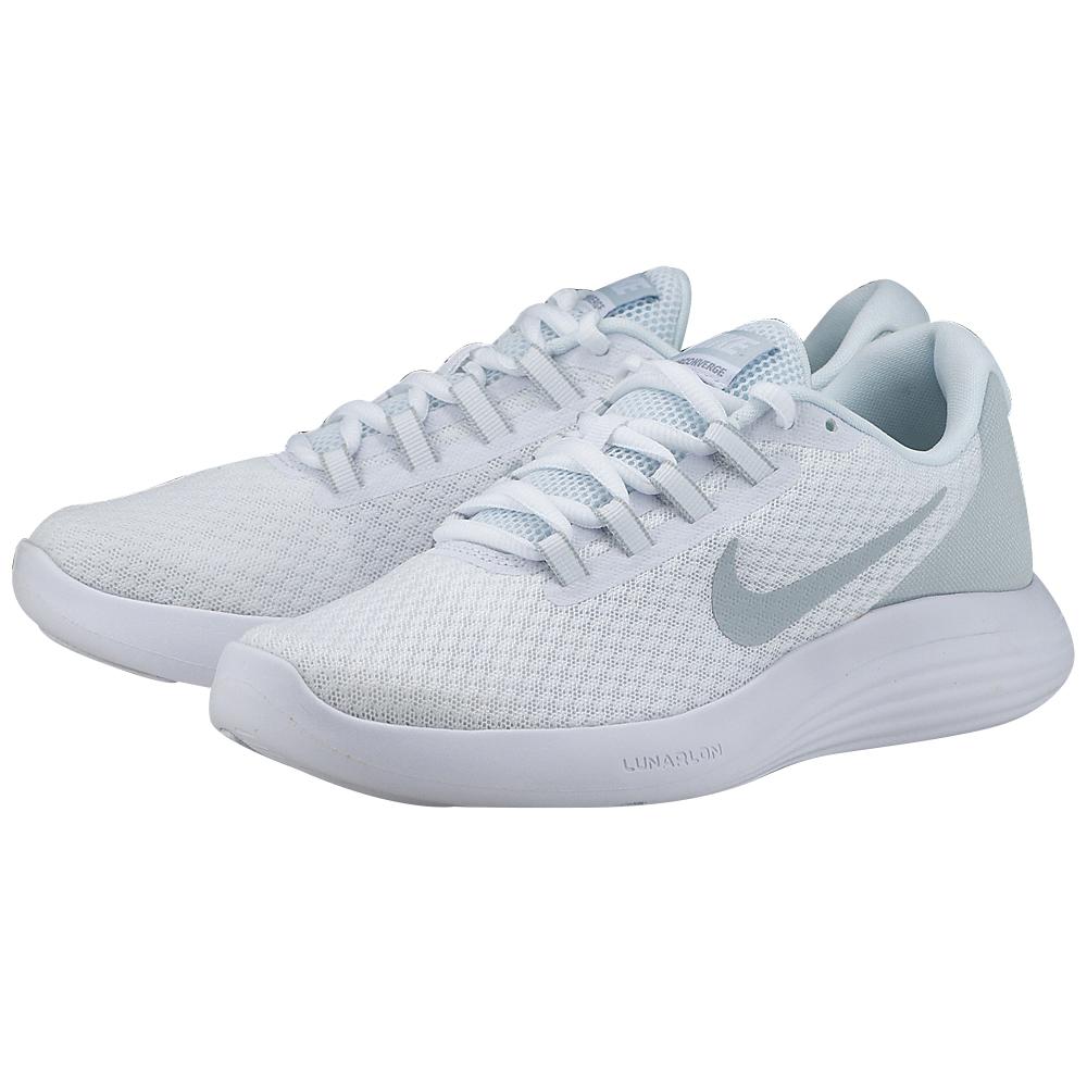 Nike – Nike LunarConverge Running 852469-100 – ΛΕΥΚΟ