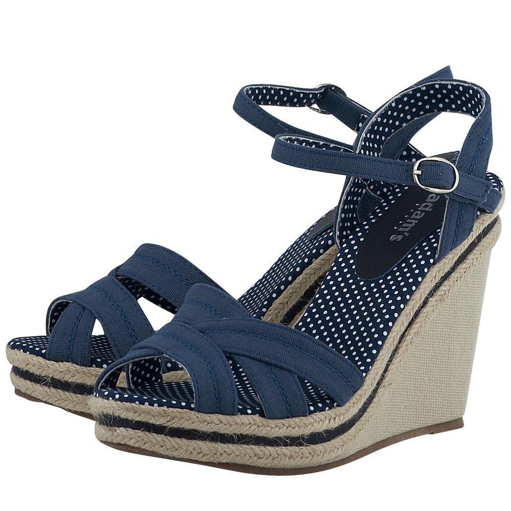Adam's Shoes - Adam's Shoes 854-5012 - ΜΠΛΕ