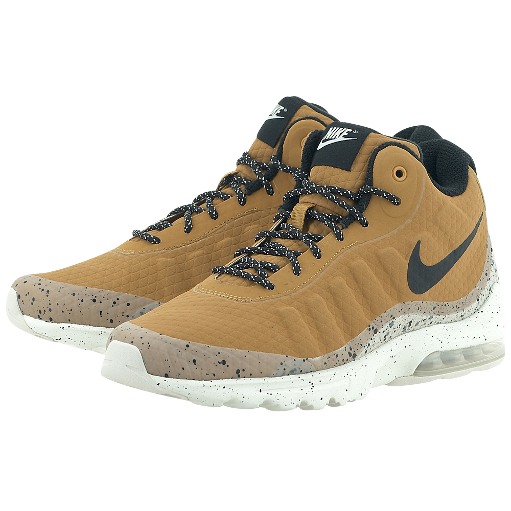Nike – Nike Men's Air Max Invigor Mid Shoe 858654-700 – ΚΑΜΕΛ