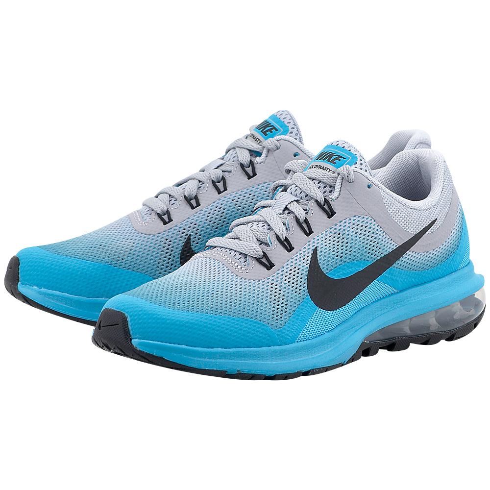 Nike – Nike Air Max Dynasty 2 859575-006 – ΓΚΡΙ/ΜΠΛΕ