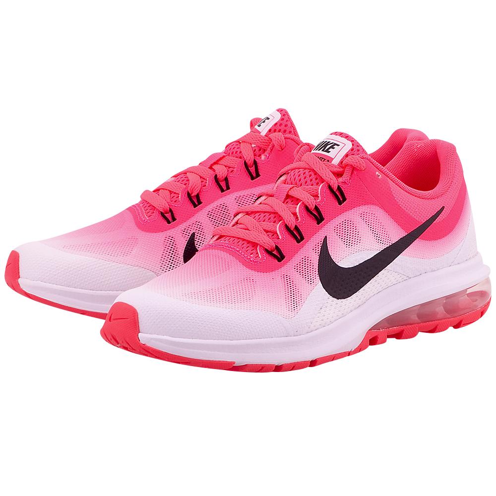 Nike – Nike Air Max Dynasty 2 859577-600 – ΛΕΥΚΟ/ΡΟΖ