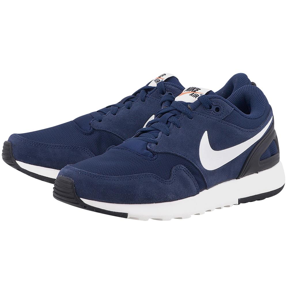 Nike – Nike Air Vibenna 866069-400 – ΜΠΛΕ ΣΚΟΥΡΟ