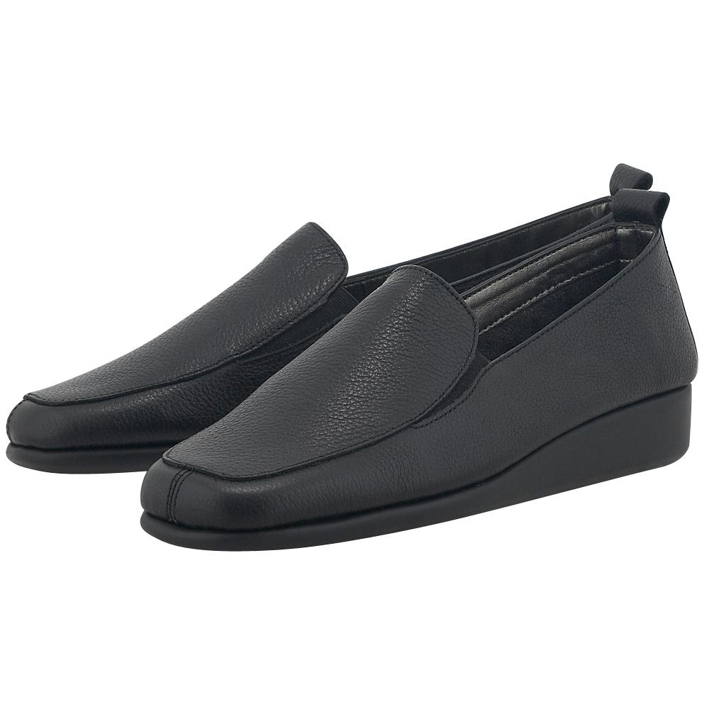 Aerosoles - Aerosoles 868260547 - ΜΑΥΡΟ γυναικεια   loafers   moccasins