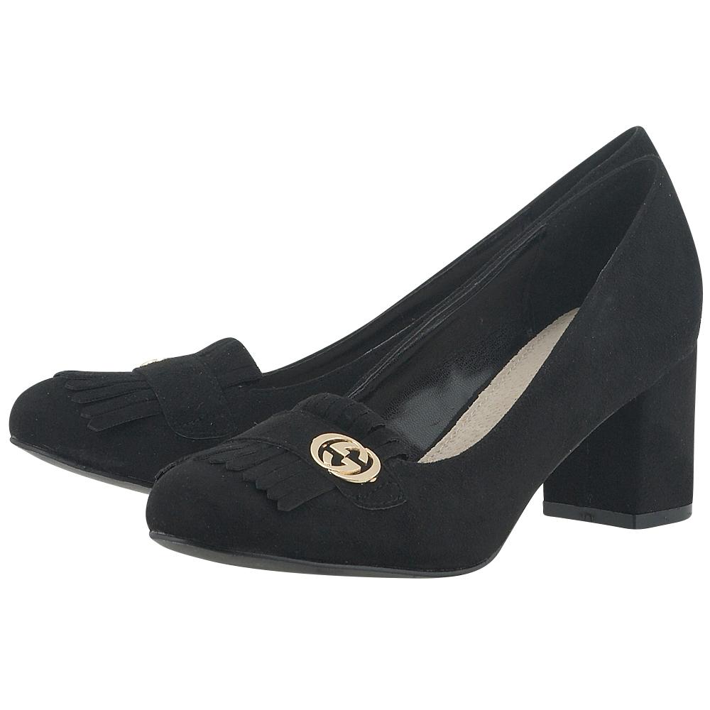 Adam's Shoes – Adam's Shoes 869-6531 – ΜΑΥΡΟ