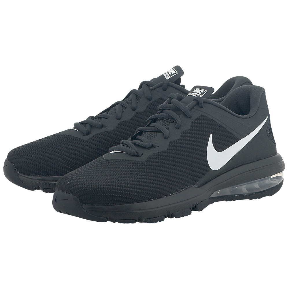 Nike – Nike Air Max Full Ride 869633010-4 – ΜΑΥΡΟ