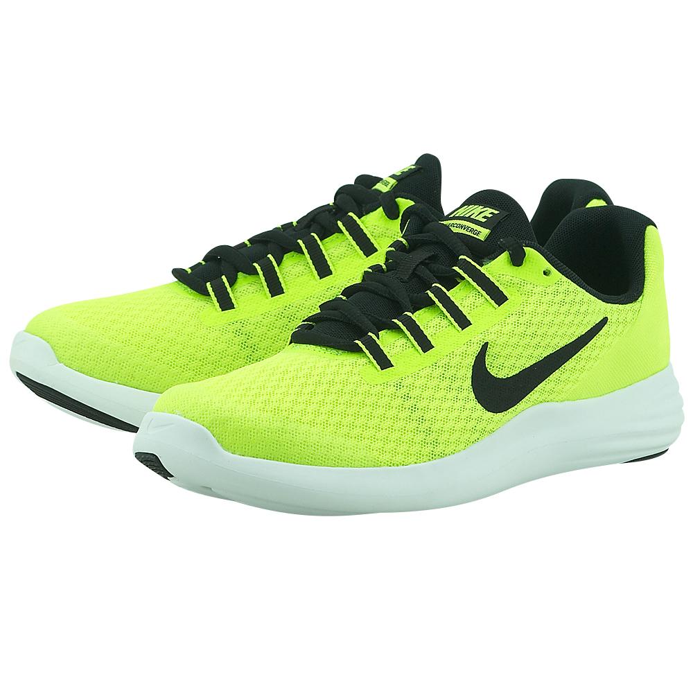Nike - Nike LunarConverge (GS) Running 869962-700 - ΚΙΤΡΙΝΟ