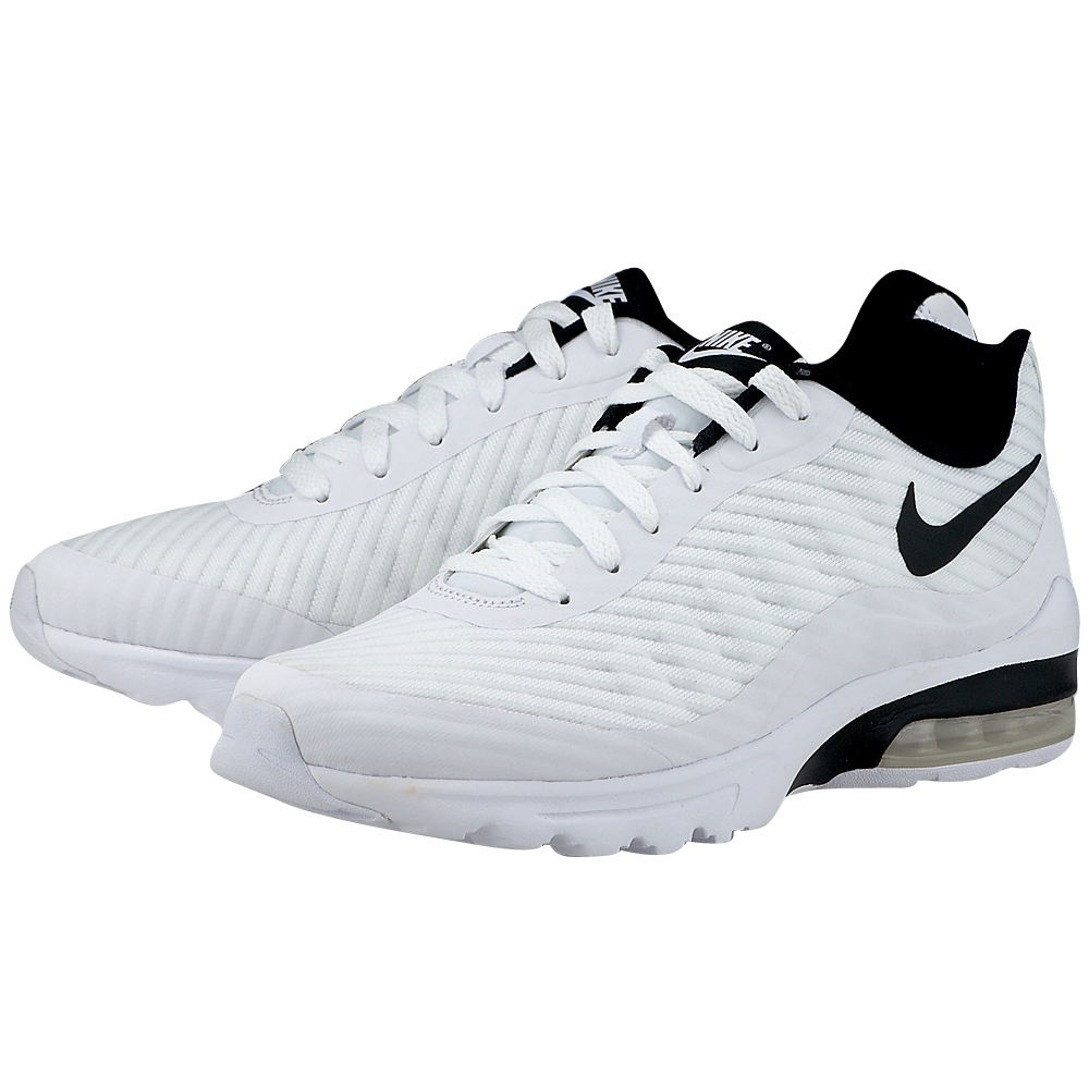 Nike - Nike Air Max Invigor SE Men's Shoe 870614-101 - ΛΕΥΚΟ
