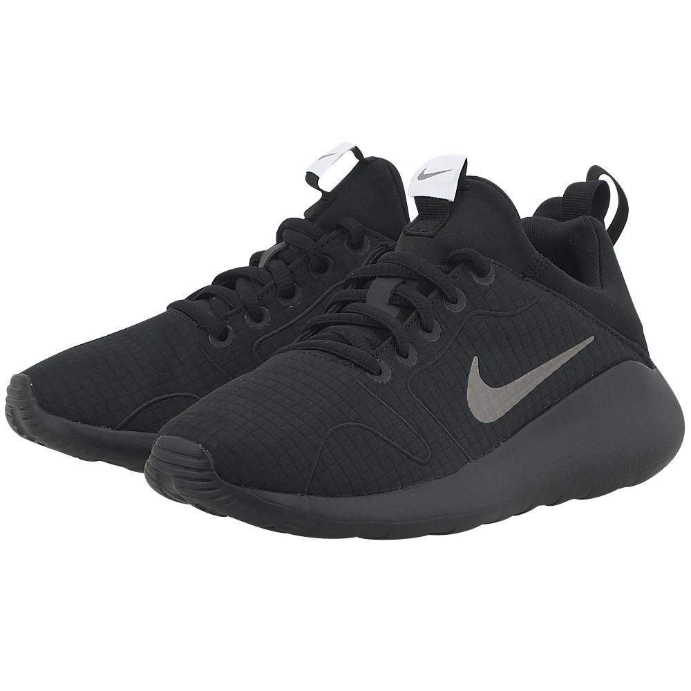 Nike – Nike Kaishi 877044002-3 – ΜΑΥΡΟ