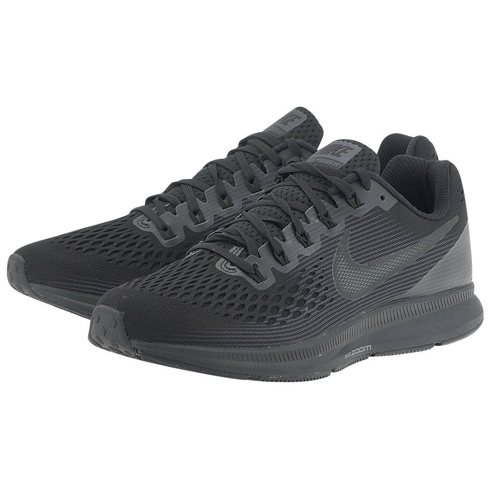 Nike - Nike Air Zoom Pegasus 34 Running 880555-003 - ΜΑΥΡΟ