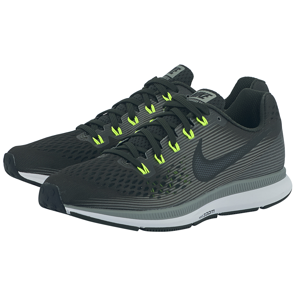 Nike - Nike Air Zoom Pegasus 34 Running 880555-302 - ΛΑΔΙ