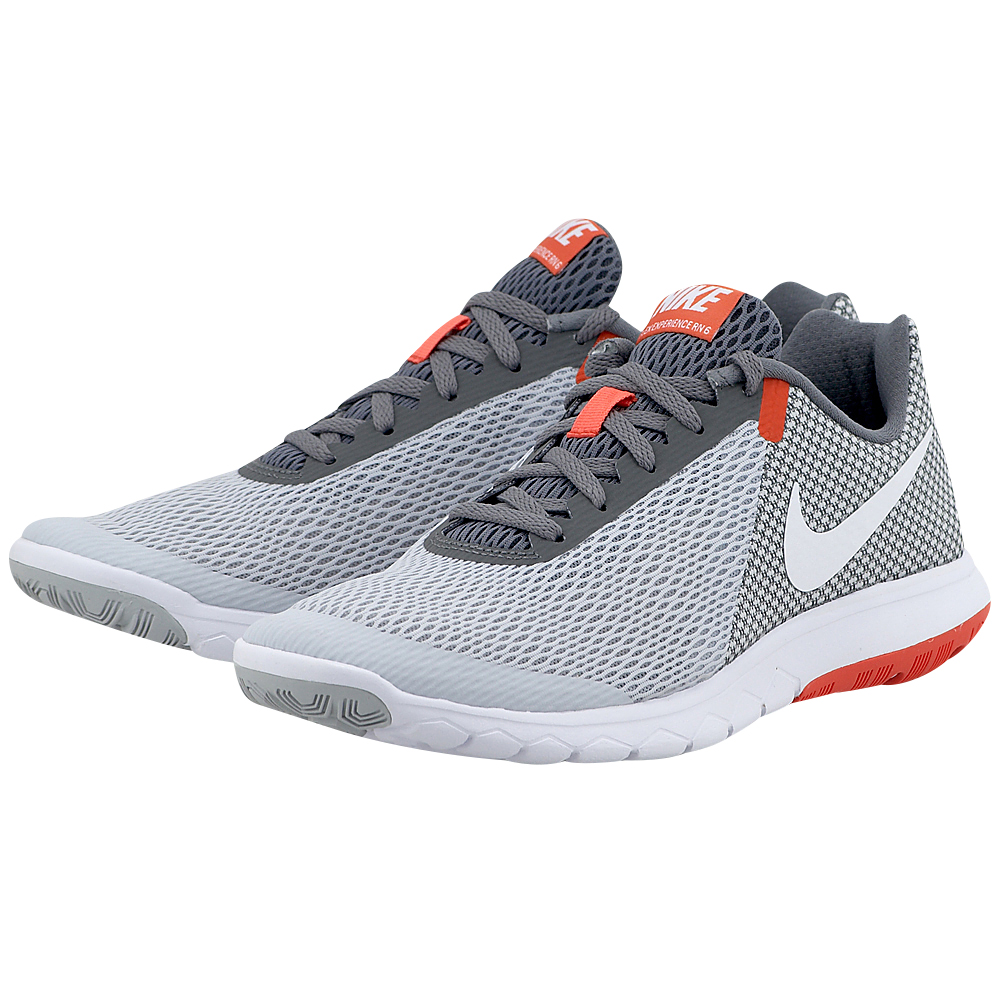 Nike - Nike Flex Experience RN 6 881802-006 - ΓΚΡΙ