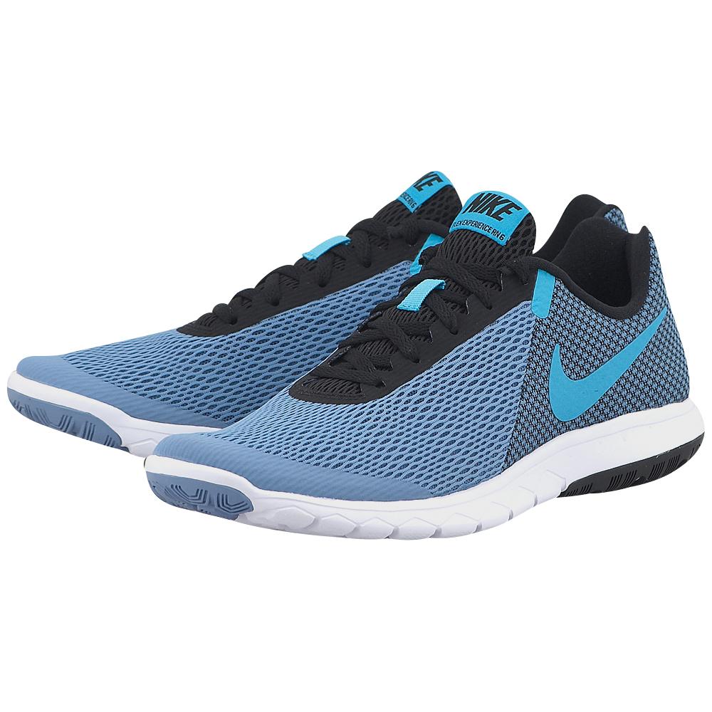 Nike - Nike Flex Experience RN 6 881802-401 - ΣΙΕΛ