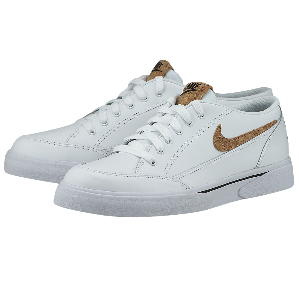 Nike - Nike GTS '16 Premium Shoe 882399100-4 - ΛΕΥΚΟ