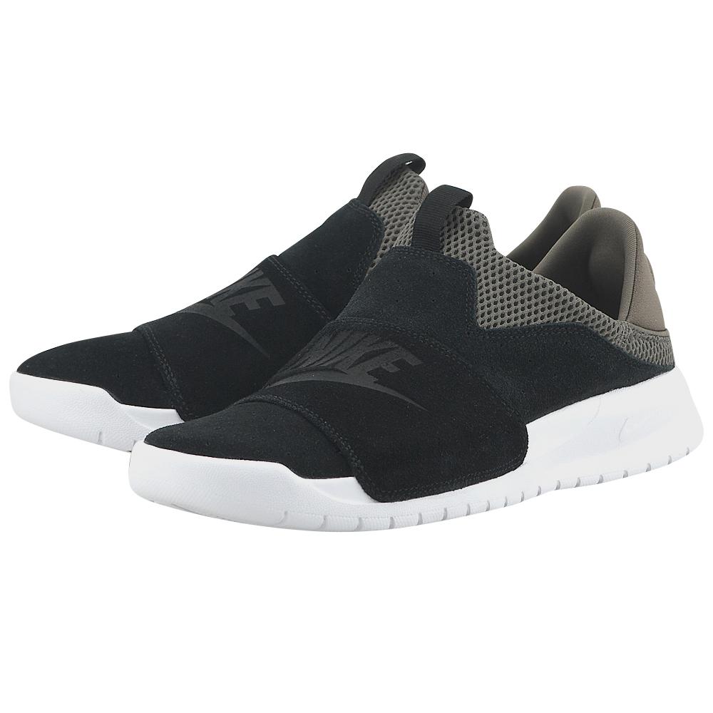 Nike – Nike Benassi Slip 882410001-4 – ΜΑΥΡΟ/ΠΟΥΡΟ