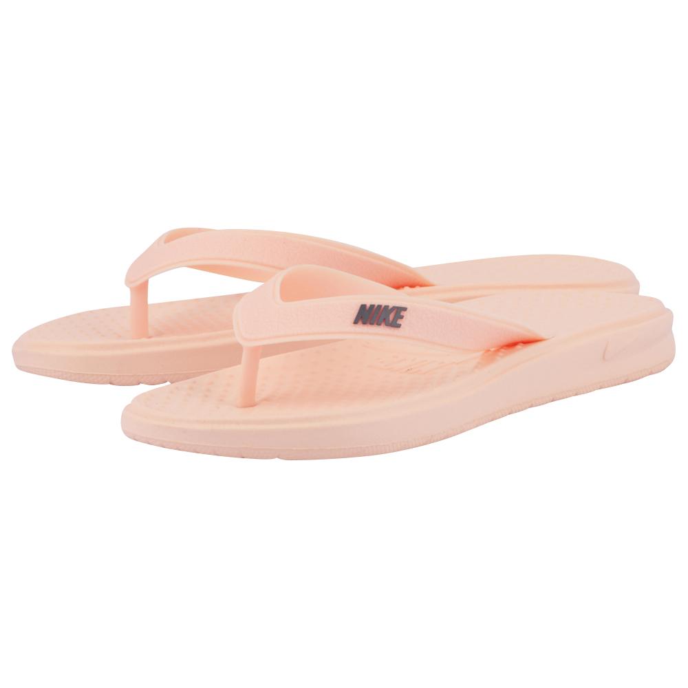 Nike - Nike Solay Thong 882699-800 - ΣΩΜΟΝ γυναικεια   σαγιονάρες