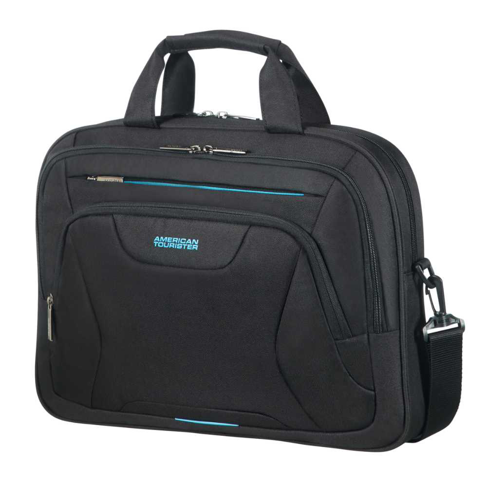American Tourister - American Tourister At Work Laptop Bag 88532-SM1041 - 00336