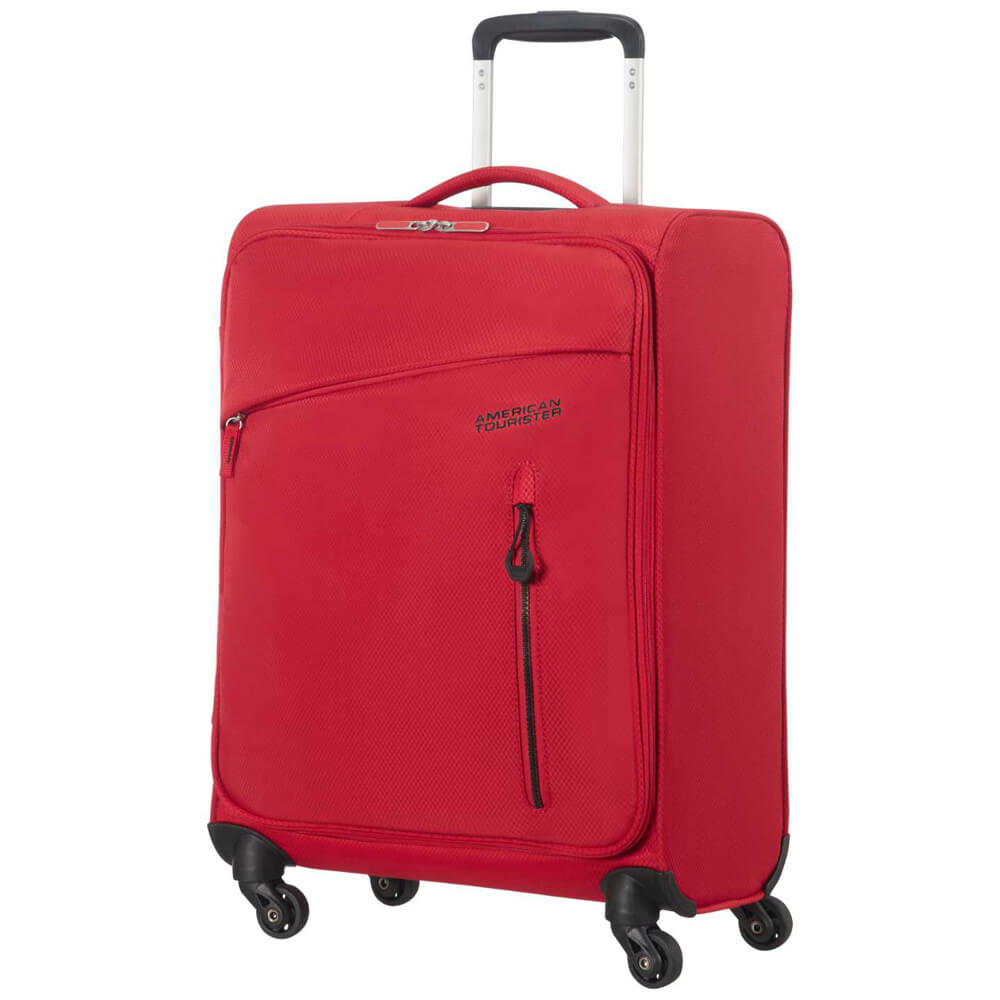 American Tourister - American Tourister Litewing-Spinner 89457-SM0507 - 00198