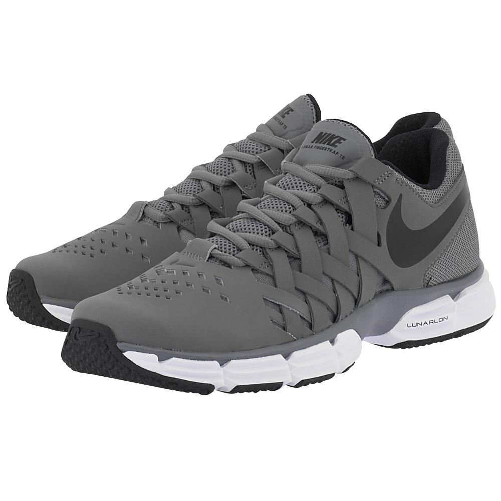 Nike - Nike Lunar Fingertrap 898066-020 - ΓΚΡΙ