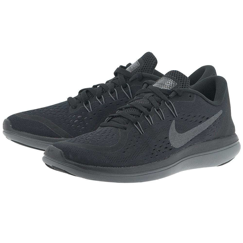 Nike – Nike Flex RN 2017 Running 898457-005 – ΜΑΥΡΟ