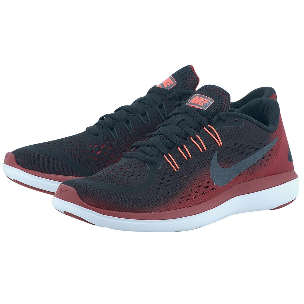 Nike – Nike Flex RN 2017 Running 898457-008 – ΜΑΥΡΟ