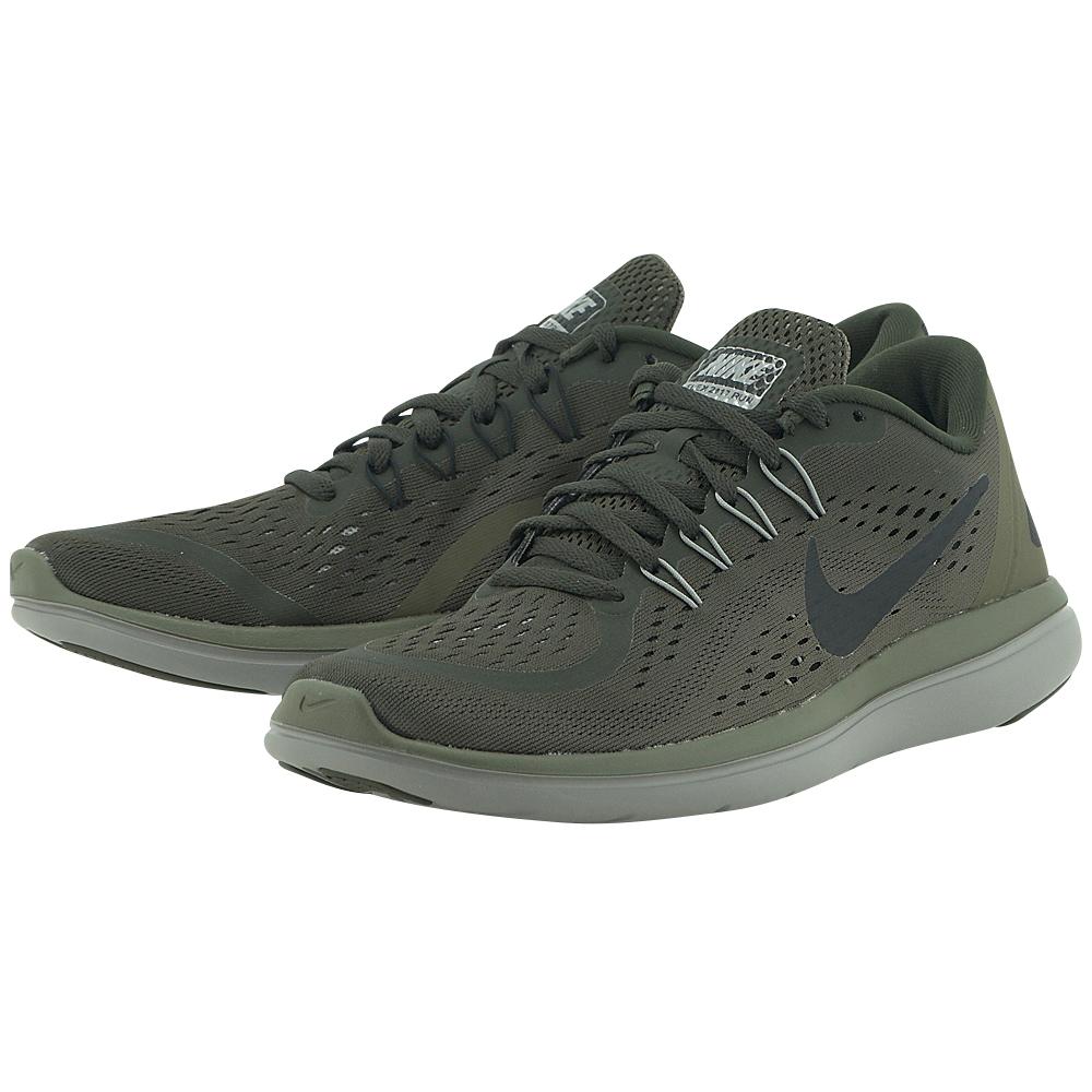 Nike - Nike Flex RN 2017 Running 898457-300 - ΛΑΔΙ