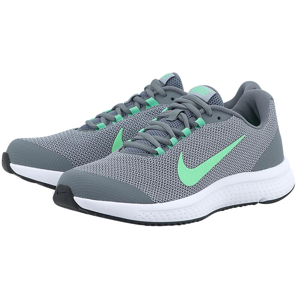 Nike – Nike RunAllDay 898464-003 – ΓΚΡΙ ΣΚΟΥΡΟ