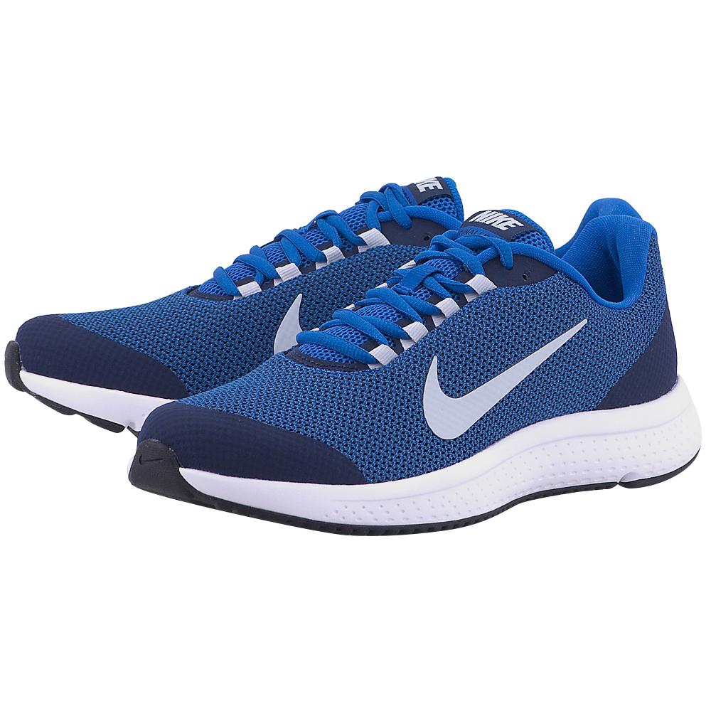 Nike – Nike RunAllDay 898464-400 – ΠΕΤΡΟΛ