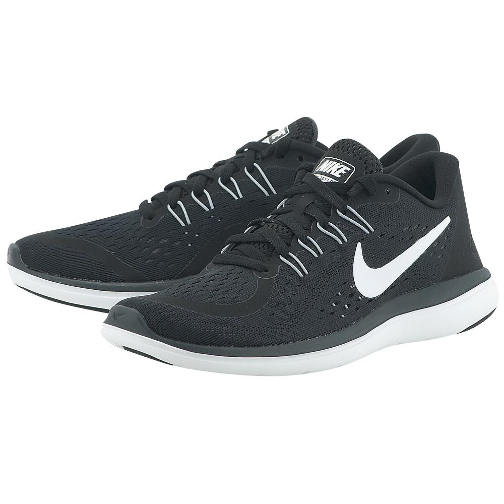 Nike – Nike Flex 2017 RN Running 898476-001 – ΜΑΥΡΟ