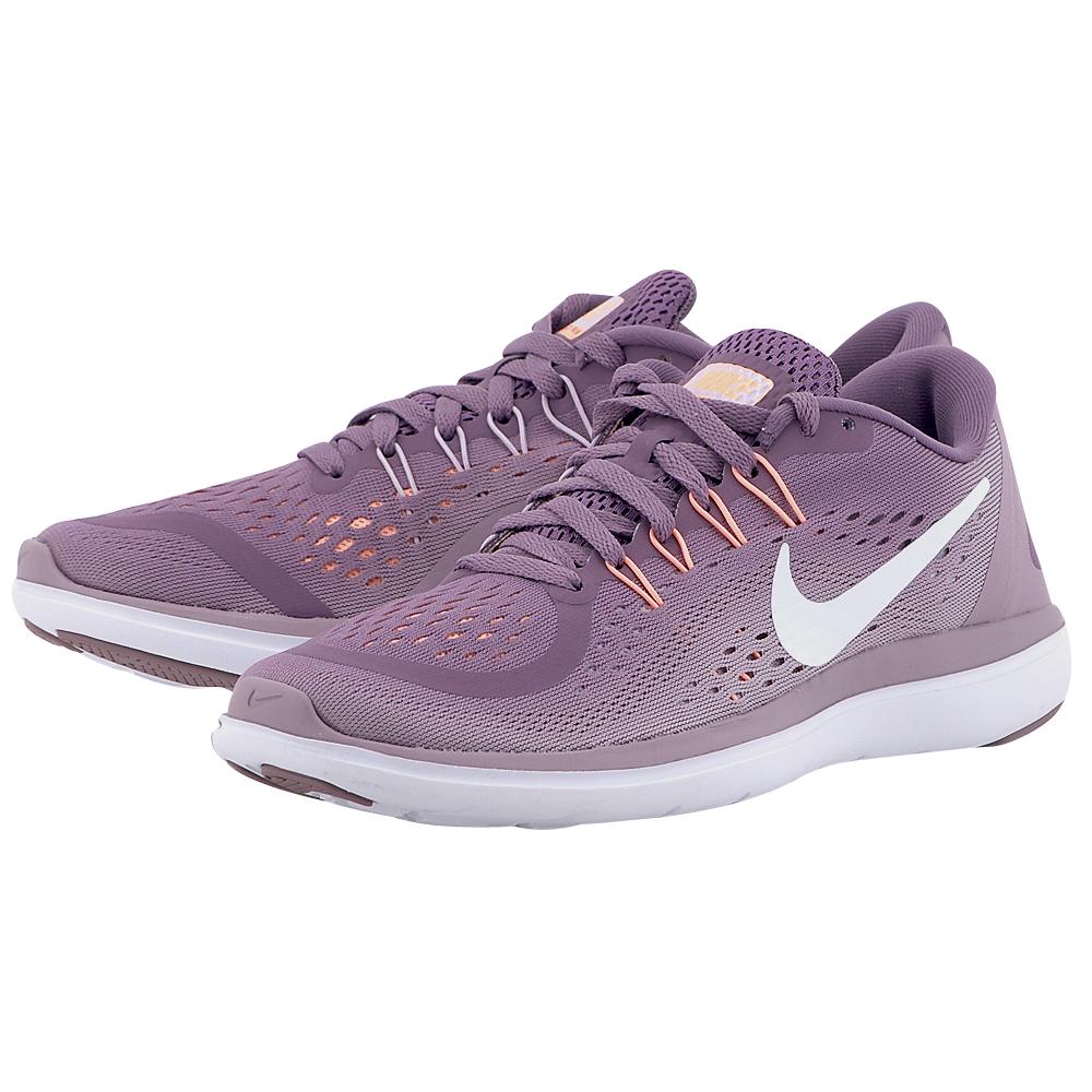 Nike - Nike Women's Flex 2017 RN 898476-500 - ΜΩΒ