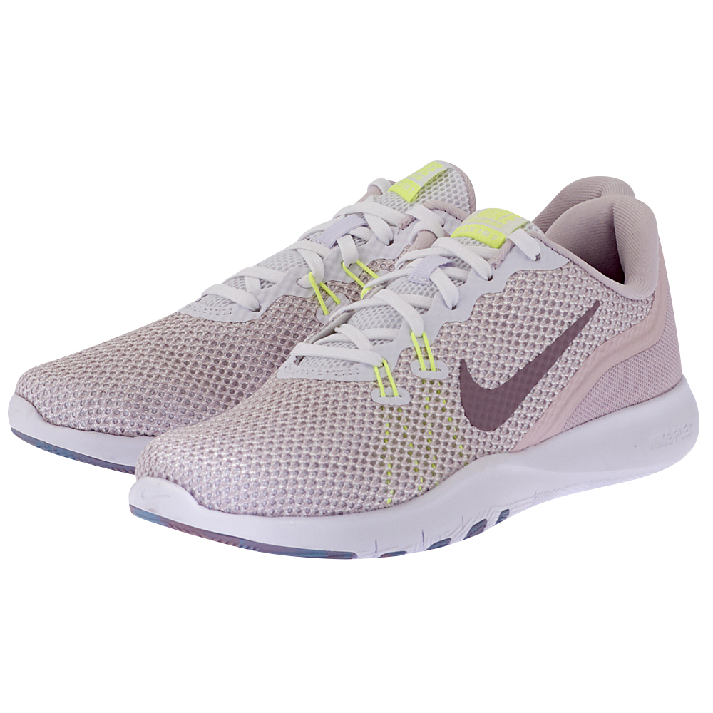 Nike - Nike Flex TR 7 Training 898479-104 - ΛΕΥΚΟ/ΡΟΖ