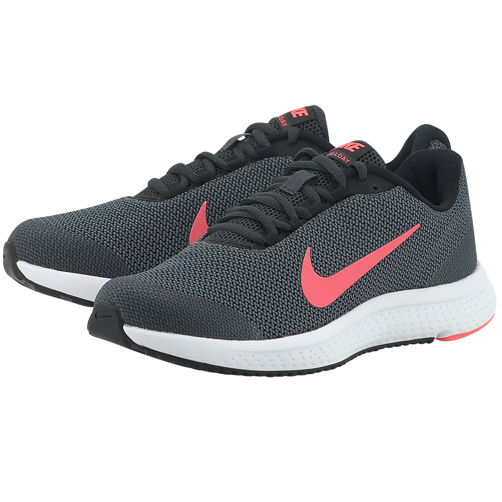 Nike - Nike Runallday Running 898484-008 - ΑΝΘΡΑΚΙ
