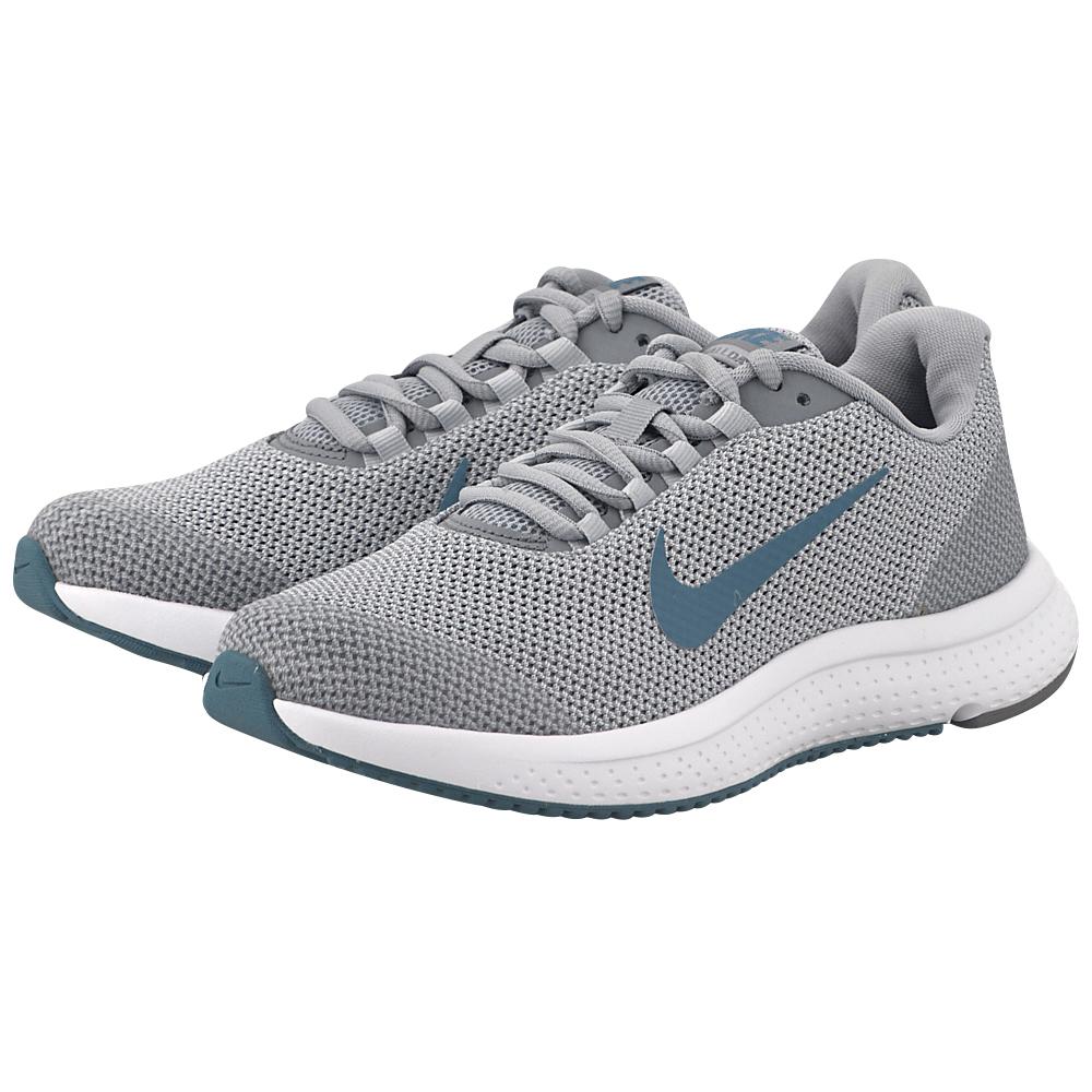 Nike - Nike RunAllDay Running 898484-012 - ΓΚΡΙ