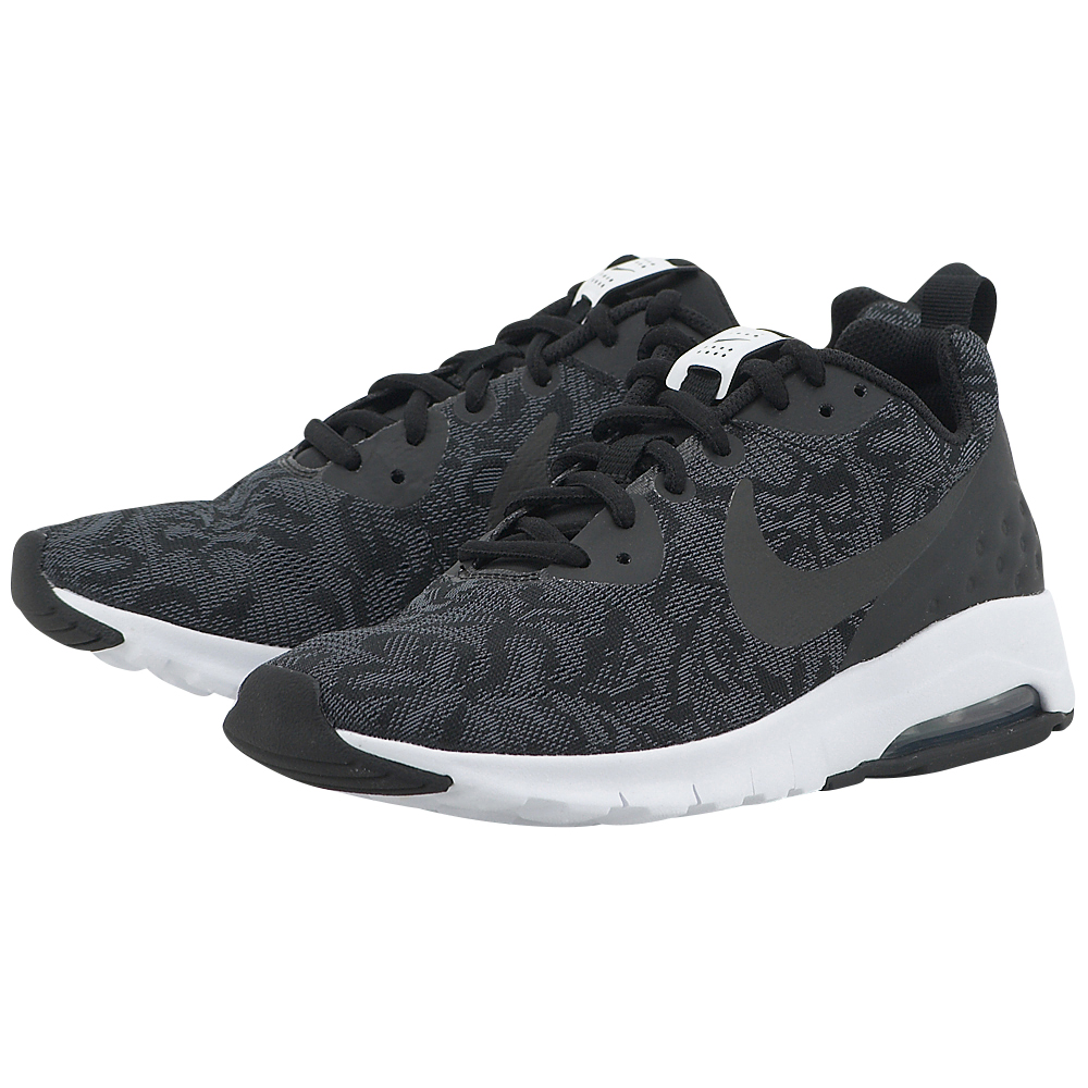 Nike – Nike Air Max Motion Low ENG 902853-001 – ΜΑΥΡΟ