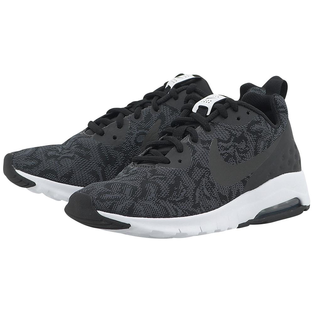 Nike – Nike Air Max Motion Low ENG 902853-001 – ΜΑΥΡΟ