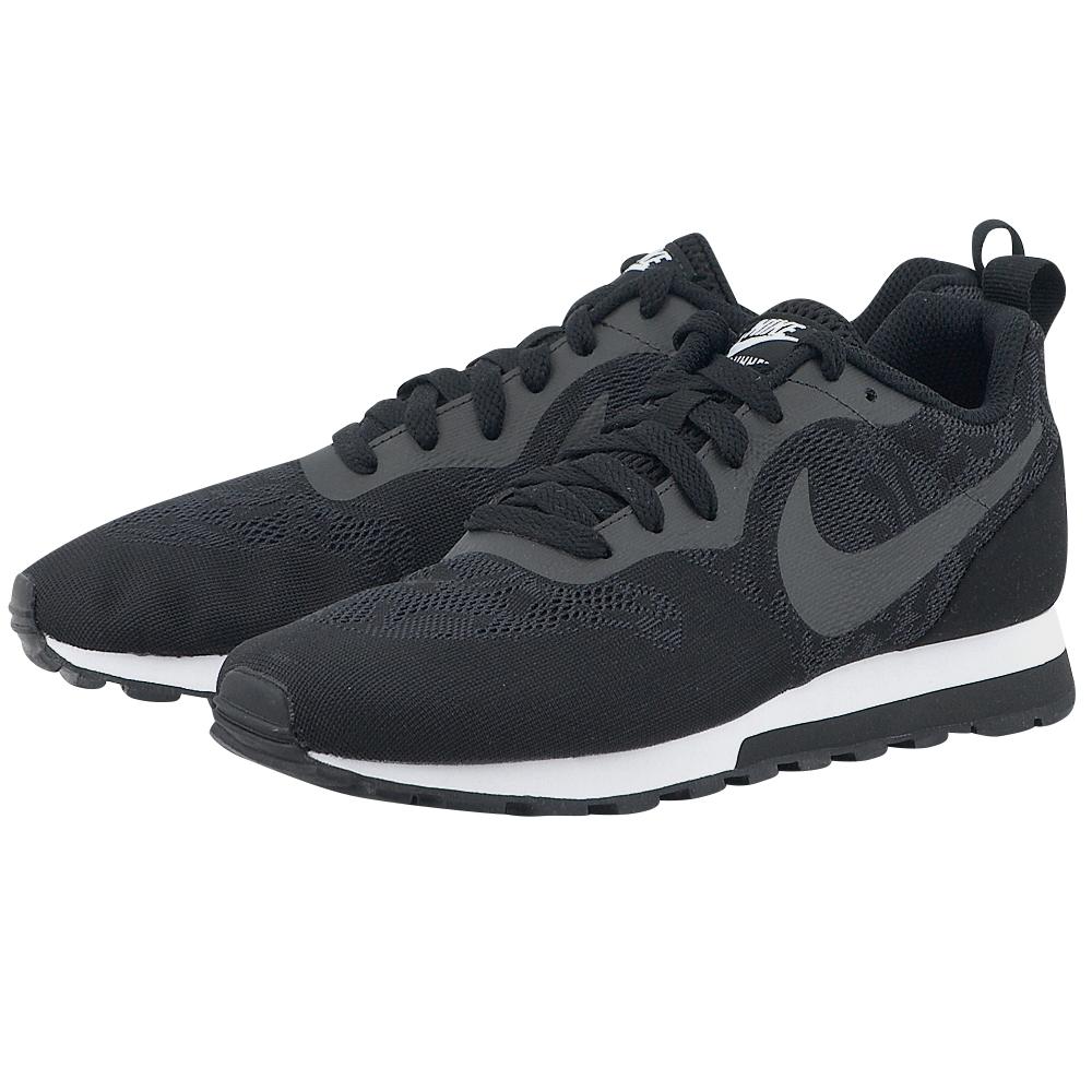 Nike – Nike MD Runner 2 BR 902858-001 – ΜΑΥΡΟ
