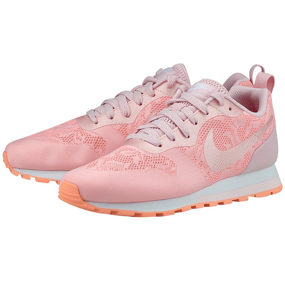 Nike – Nike MD Runner 2 BR 902858-600 – ΡΟΖ