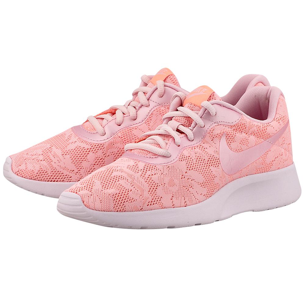Nike – Nike Tanjun ENG 902865-600 – ΡΟΖ
