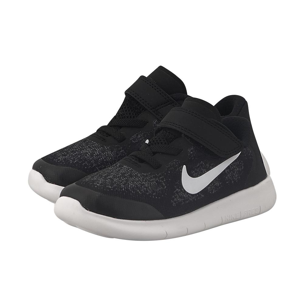 Nike - Nike Free RN 2 (TDV) Toddler 904257-002 - ΜΑΥΡΟ