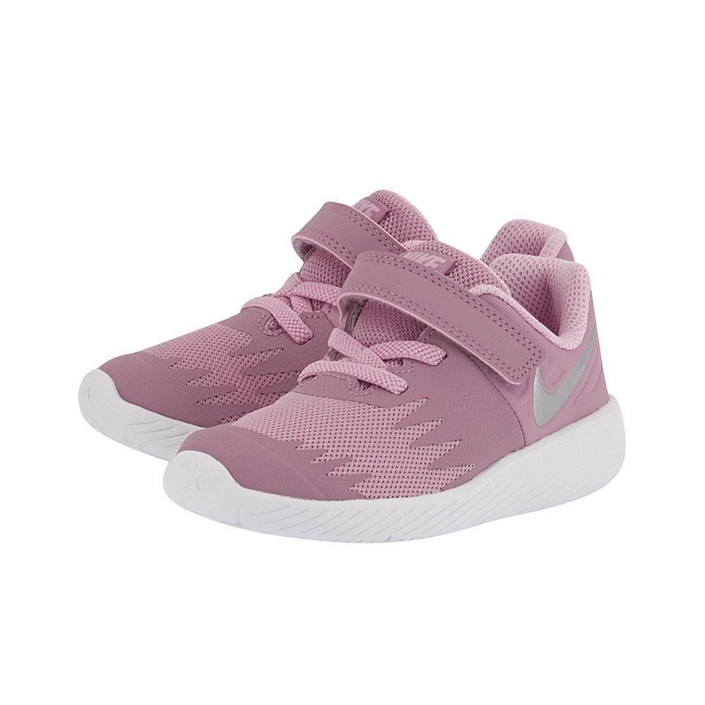 Nike - Nike Star Runner (TDV) 907256-601 - ΡΟΖ