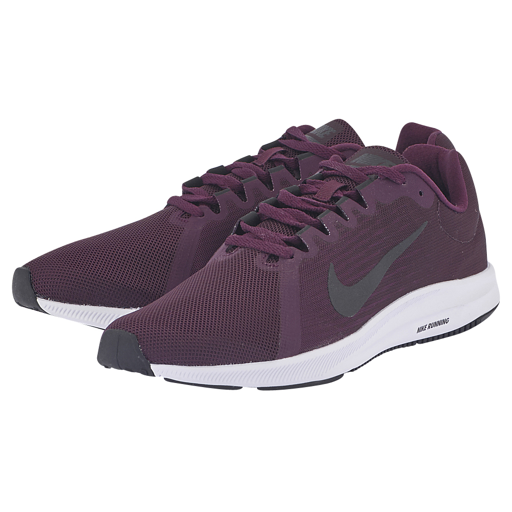 Nike Downshifter 8 Running μπορντω 908984-600  aef74d141c1