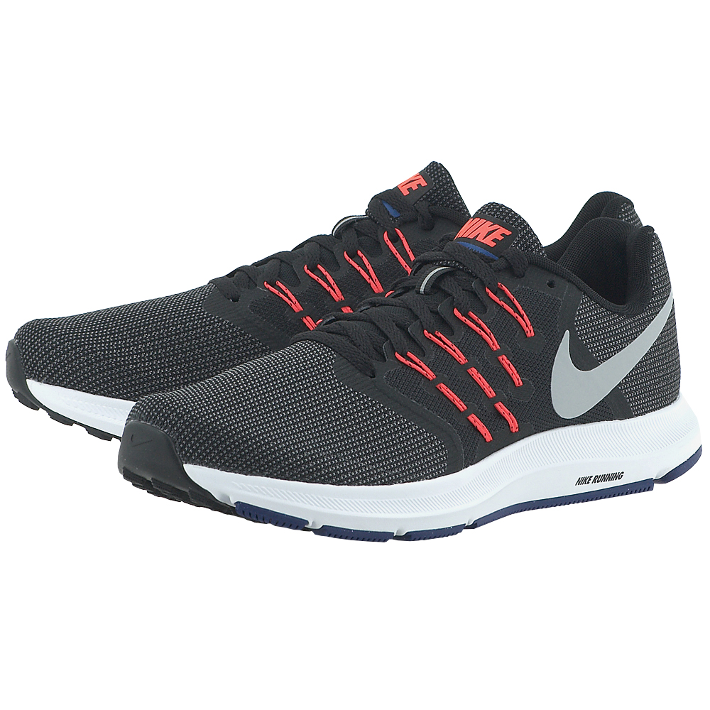 Nike - Nike Men's Run Swift Running Shoe 908989-005 - ΜΑΥΡΟ