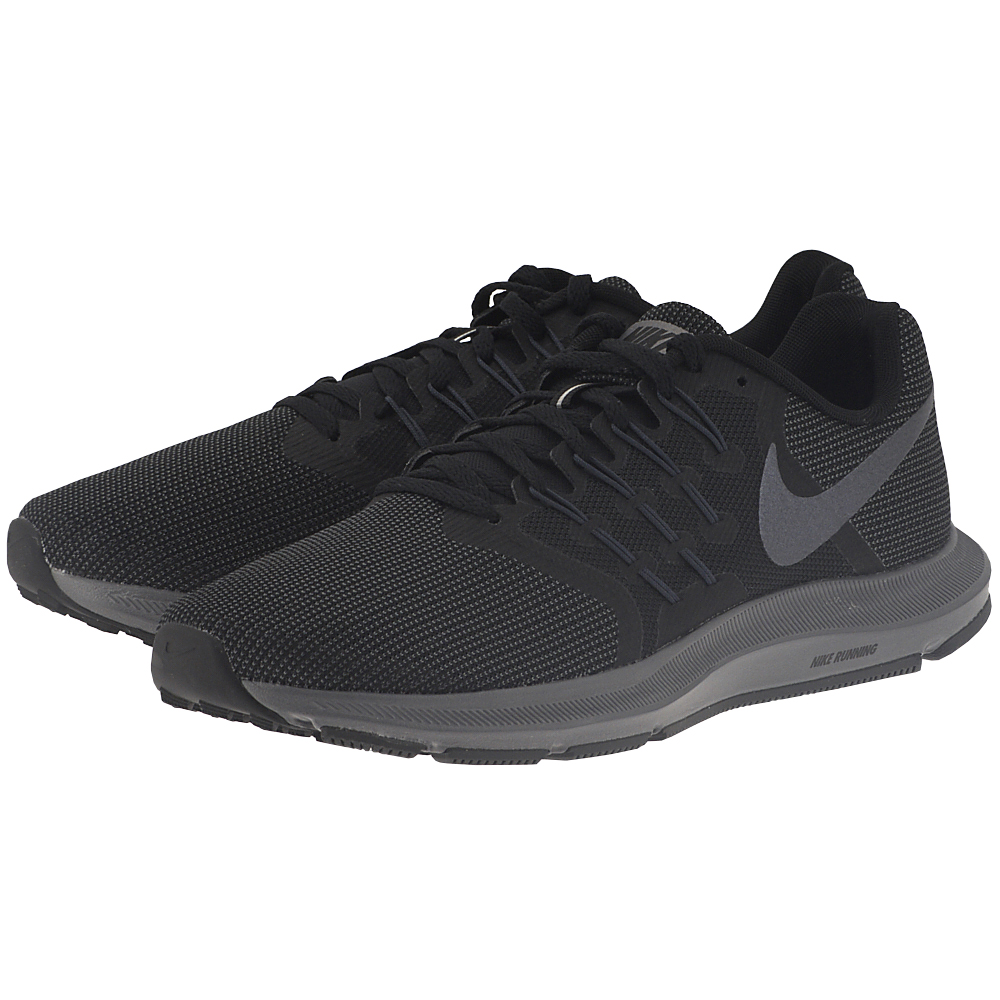 Nike - Nike Run Swift Running 908989-010 - ΜΑΥΡΟ